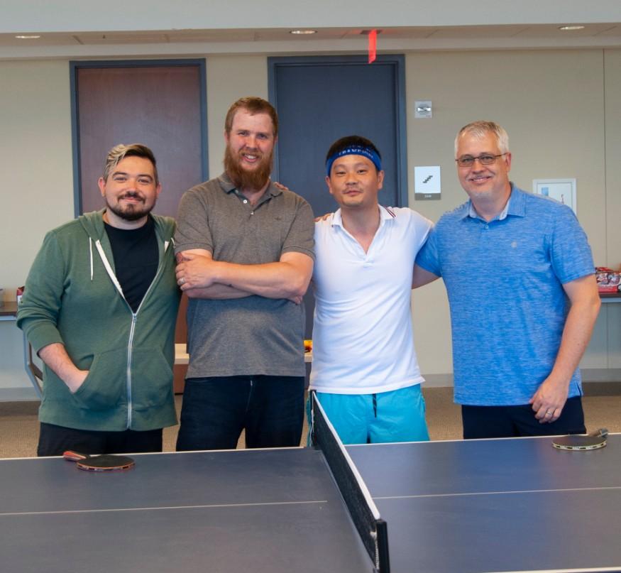 Signify Ping Pong
