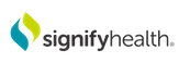 Logo for Signify Health