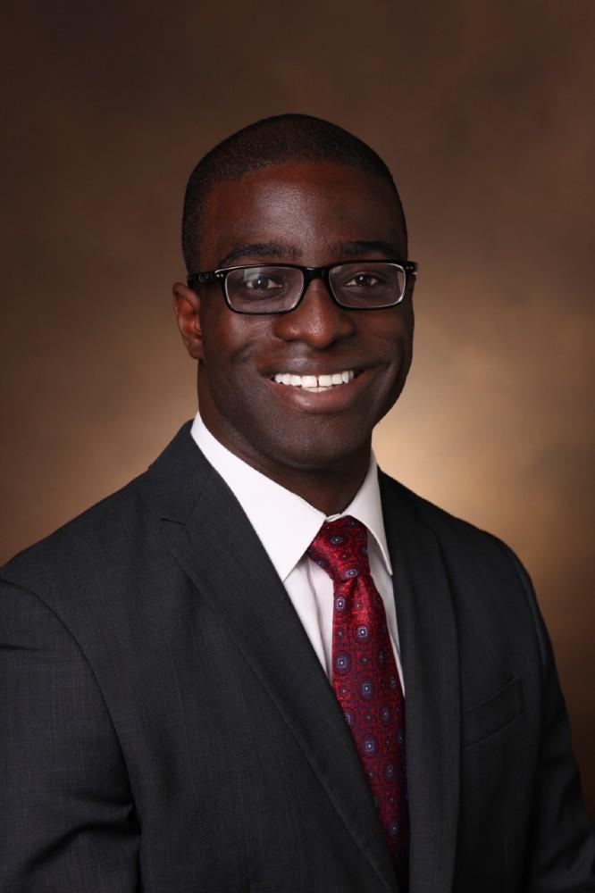 Michael Poku, MD, MBA